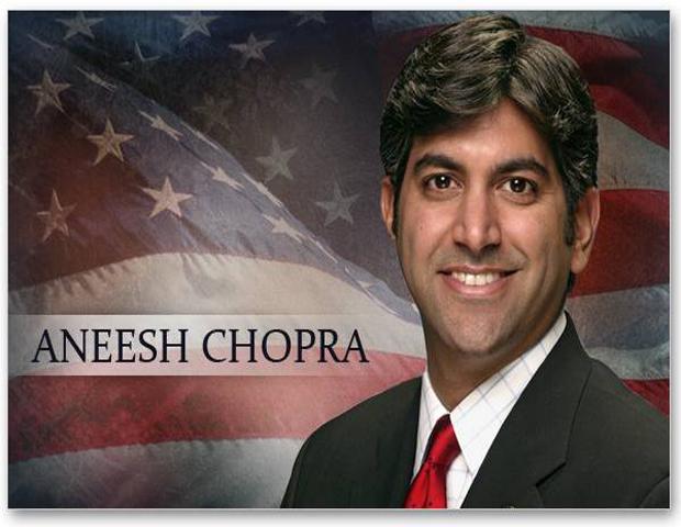 Aneesh Chopra