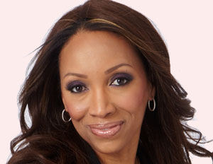 TV Host Audra Lowe Talks Success and Longevity in Broadcast Industry