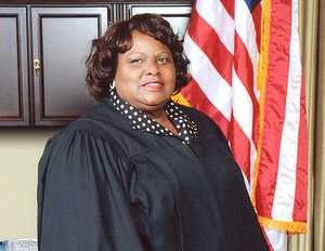 Bernette Johnson on Track to Become Louisiana's First Black Chief Justice