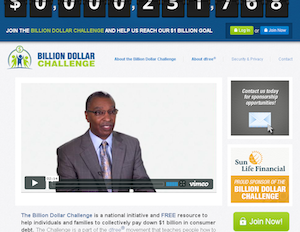 Billion Dollar Challenge Screenshot 1