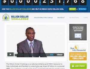 Billion Dollar Challenge Screenshot 1