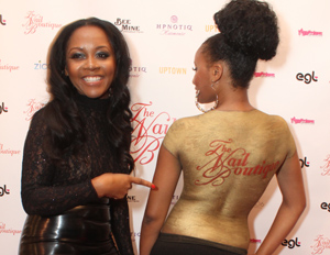 Yandy Smith: Good Credit Equals Bigger and Better Boss Moves