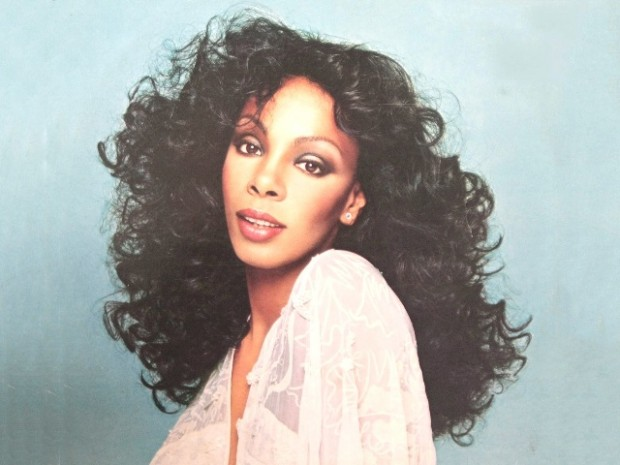 Donna Summer: The Disco Queen who controlled the era during the 70s with hits like Bad Girl, MacArthur Park, Love To Love You, Baby and Last Dance.