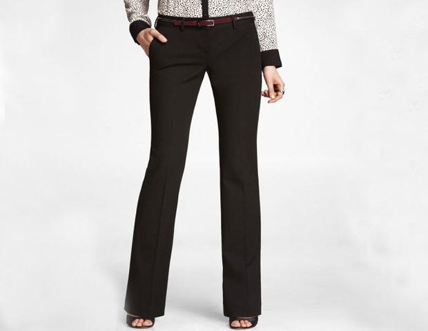 Pants, Express, $69.90