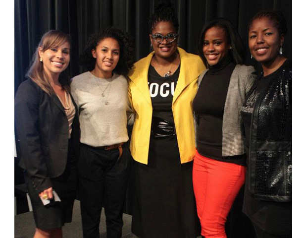 Hundreds applied to the FOCUS100 Pitch-It Competition, but only four made the cut. These four promising start-ups founded/co-founded by black women proved to be the main attraction, not only because of their live products, but because of their experience, education, passion, and business acumen under pressure. All of the winners received coaching sessions with Jeanne Sullivan of Starvest Partners and Lauren Maillan Bias of Gen Y Capital. But only one stood victorious. The winner walked away with: