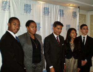 Harlem-Based Education Group Prepares Youth for College—and Graduation