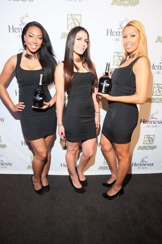 Hennessy Black Girls