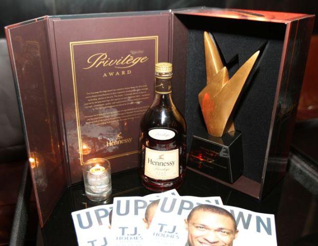 Hennessy Privilege Award