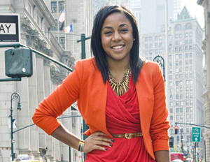 Style Suite: Go Red and Wear the Color of Confidence at Work