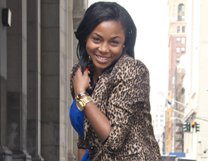 Style Suite: Animal Prints Add Wow Factor to Your Power Look