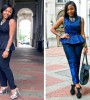 Give your work wardrobe that extra fab factor with peplum pieces that go from day to night. Check out five key items that feature the trend to incorporate in your office looks.---Kéla Walker