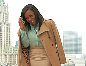 Style Suite: Channel 'Scandal's' Olivia Pope for Undeniable Office Chic