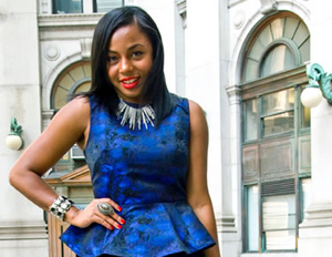 Style Suite: Peplum Accents Give Your Work Wardrobe Life