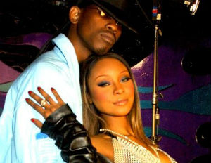 Kurupt Mourns the Death of Blaque's Natina Reed