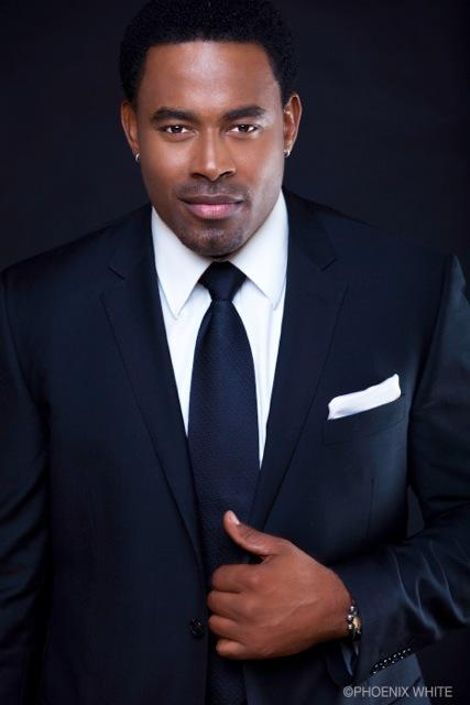 Be in the house this weekend to personally congratulate 2012 Genius For Men Honoree Lamman Rucker. (Image: Phoenix White)