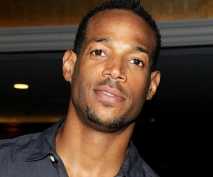 Marlon Wayans: 'I Really Consider Myself an Artist'