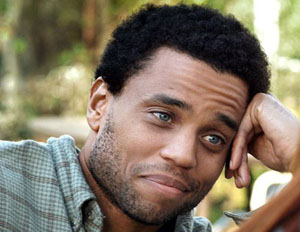 "Actor Micheal Ealy stars in ""Unconditional,"" now in theaters. (Image: Unconditional)"