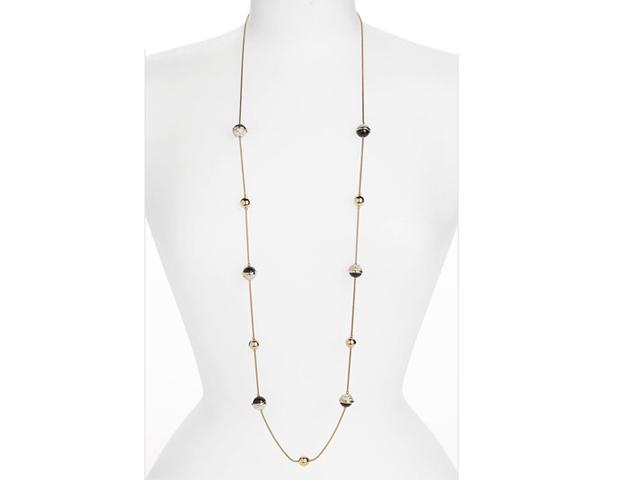 Necklace, Nordstrom, $45