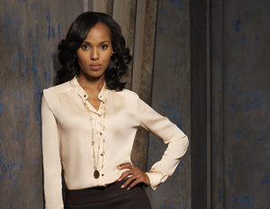 Style Suite: 5 Key Pieces to Channel 'Scandal' Chic