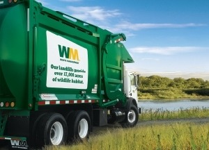Waste Management and Sams Club team up