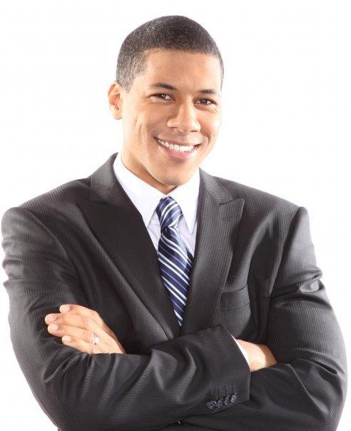 Black Enterprise Business Report Correspondent Shannon Lanier