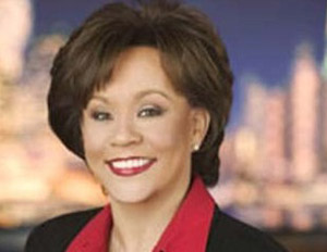 Sue Simmons Explains Use of F-Word on Air, Blames Chuck Scarborough