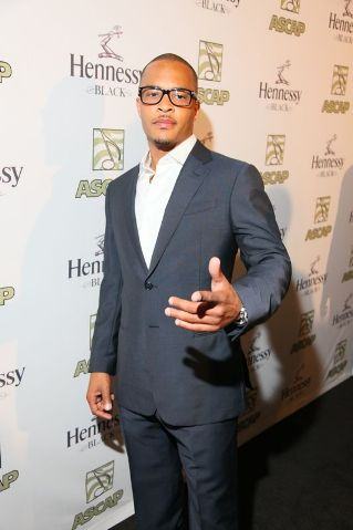 """On September 26th, The W Hotel in Midtown Atlanta played host to the 2nd Annual ASCAP Atlanta Legends Mixer Presented By Hennessy Black. The elegant affair attended by some of Atlanta's movers and shakers honored rap superstar and actor T.I., music executive Michael Maldin, singer and music exec Perri """"Pebbles"""" Reid, Kendall Minter and Noontime.  The event was hosted by Jermaine Dupri and DeVyne Stephens and was attended by a who's who of celebrities, including Jazze Pha, YMCMB singer Shannell, DaBrat, Dondria, Christopher Hicks, Derek J, Johnta Austin, Atlanta city council members Kwanza Hall and Ceasar Mitchell and more. Here is T.I. on the red carpet"""