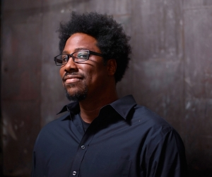 W. Kamau Bell Brings a Different View With 'Totally Biased'