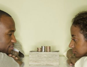 Study: Couples Hesitant to Share Finances