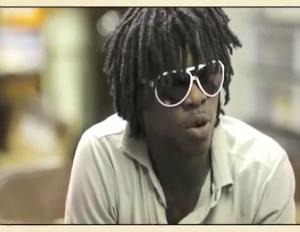 Rapper Chief Keef in Hot Water Over Gun Range Video