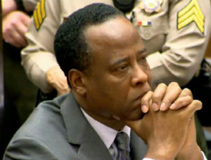 Dr. Conrad Murray: 'Jail is Killing Me'