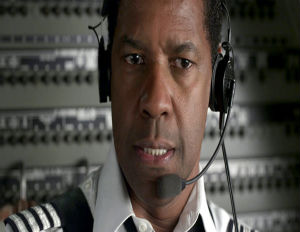 Denzel Washington Courts Another Oscar in 'Flight'