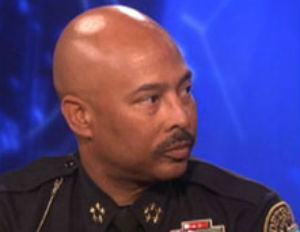 Detroit Police Chief Suspended After Mistress' Crazy Tweet