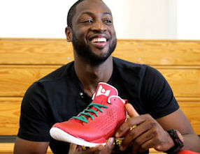 Dwyane Wade Cuts Ties With Jordan Brand