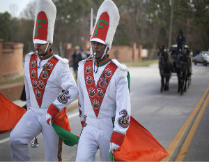 After 19 Months, FAMU Band to March Again