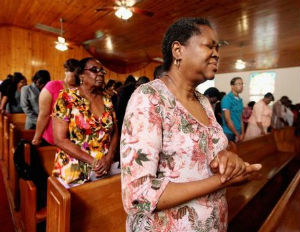Black Churches Struggle in Harlem Under Gentrification