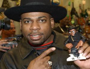 Killing of Run DMC's Jam Master Jay Still Unsolved