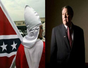 Will White Supremacist Groups Spark a Race War if Obama Wins?