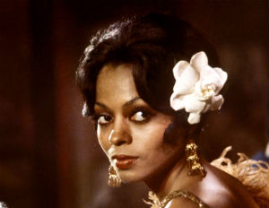 'Lady Sings The Blues': Iconic Film Celebrates 40th Anniversary