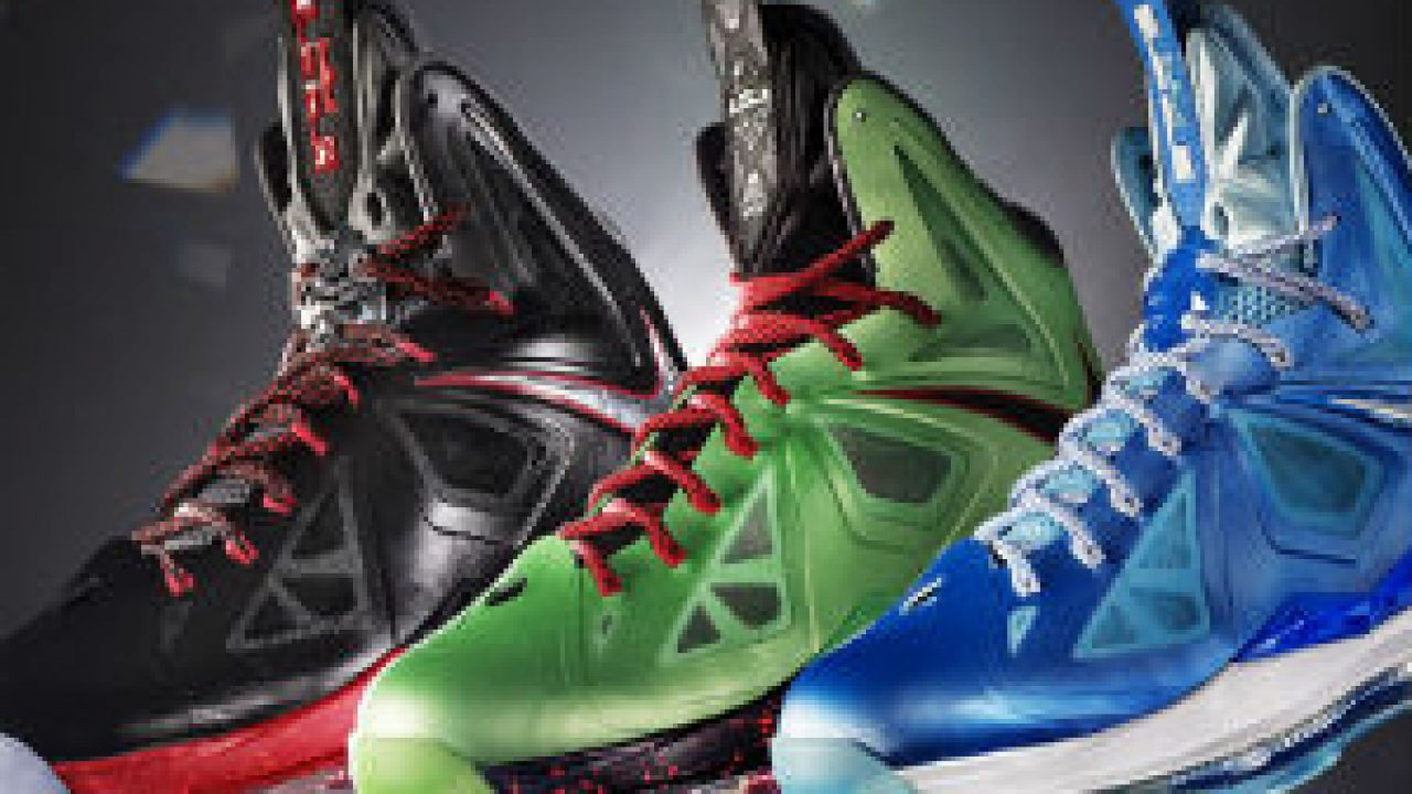 Lebron James Defends Price Of Nike S Lebron X Shoe