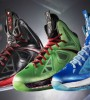 Nike's new 'LeBron X' retails for as much as $270
