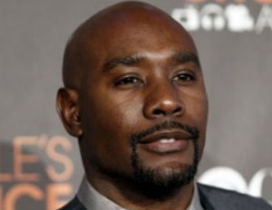 Morris Chestnut to Play Role on Nurse Jackie