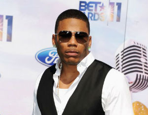 Nelly Arrested After Being Caught With Guns and Drugs on Tour Bus