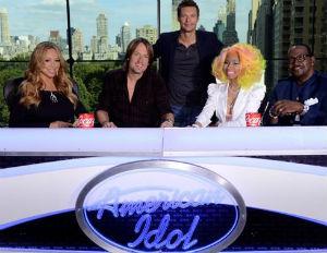 Nicki Minaj: Talent Evaulator or Marketing Strategy?