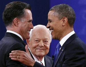 Top 5 Takeaways from the Final Presidential Debate