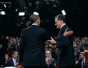 Top 5 Takeaways from the First Presidential Debate