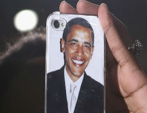 Cellphones Spammed With Anti-Obama Texts