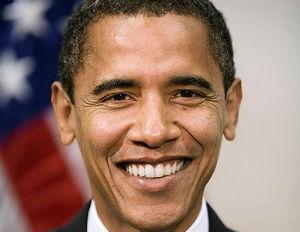 President Obama Arrives in Sweden