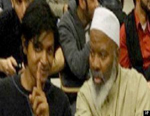NYPD Teenage Informant Baited Muslims Into Terrorism Talk
