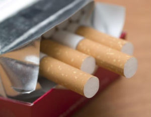 NYC Mayor Wants Stores to Hide Cigarettes